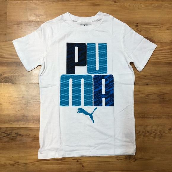 New Puma T-shirt NWT ????